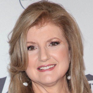 Arianna Huffington 9 of 9