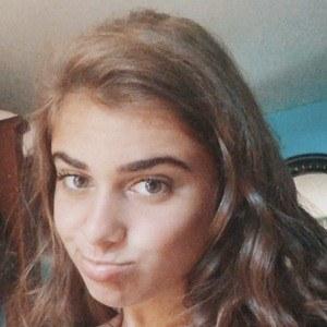 Arianna DaSilva 9 of 10
