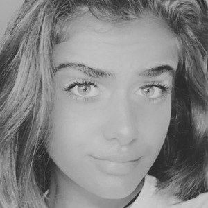 Arianna DaSilva 10 of 10