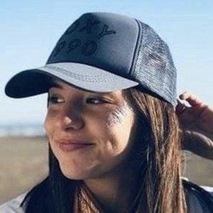 Arianna Somovilla Headshot 8 of 10