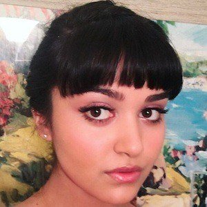 Ariela Barer 5 of 7
