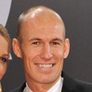 Arjen Robben 3 of 3