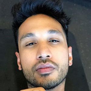 Arjun Kanungo 5 of 5