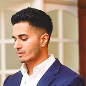 Arjun Kumaraswamy 3 of 6