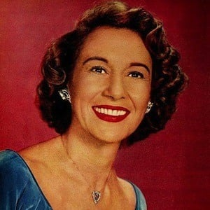 Arlene Francis 3 of 4