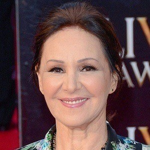Arlene Phillips 3 of 5