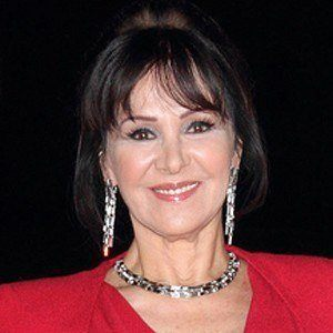 Arlene Phillips 4 of 5