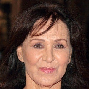 Arlene Phillips 5 of 5