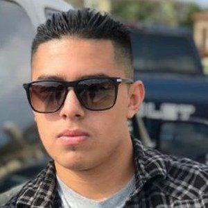 Armando Padilla 8 of 10