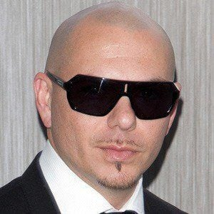 Pitbull Bio Facts Family Famous Birthdays