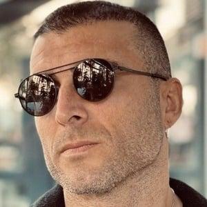Armando Lozano Sánchez Headshot 5 of 10