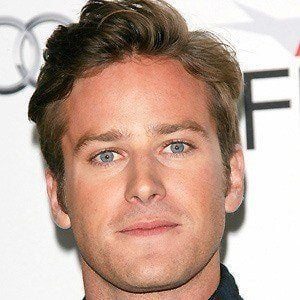 Armie Hammer 2 of 10