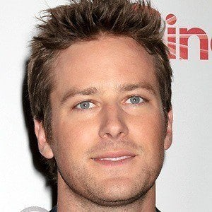Armie Hammer 3 of 10