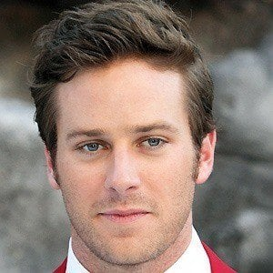 Armie Hammer 4 of 10