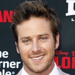 Armie Hammer 5 of 10