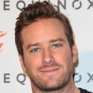 Armie Hammer 6 of 10