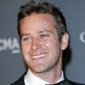 Armie Hammer 7 of 10
