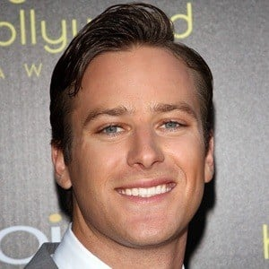 Armie Hammer 8 of 10