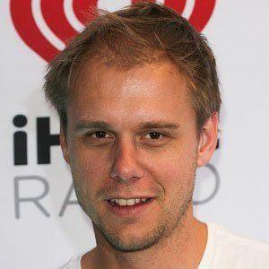 Armin van Buuren 4 of 4
