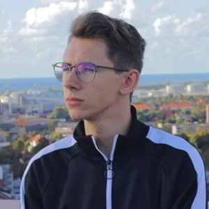 Arnas Steponkus Headshot 2 of 7