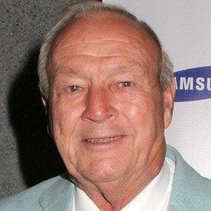 Arnold palmer death date