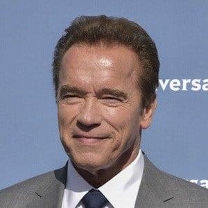 Arnold Schwarzenegger 3 of 10