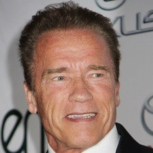 Arnold Schwarzenegger Bio Facts Family Famous Birthdays