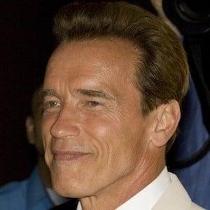 Arnold Schwarzenegger 10 of 10