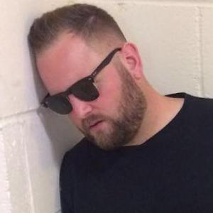 Arron Crascall 3 of 5