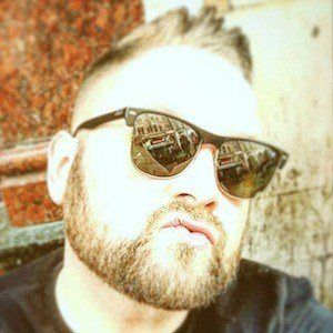 Arron Crascall 5 of 5