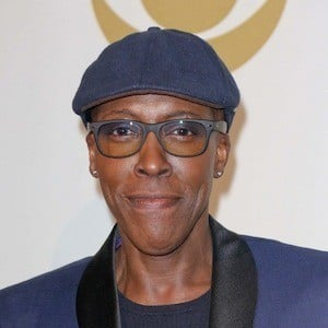 Arsenio Hall 2 of 10