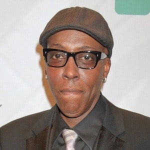 Arsenio Hall 4 of 10