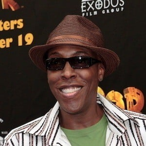 Arsenio Hall 8 of 10