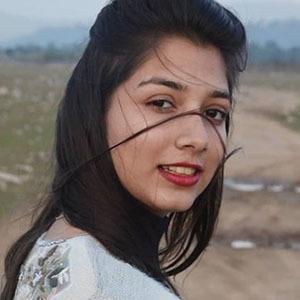 Arshia Mahajan 2 of 5