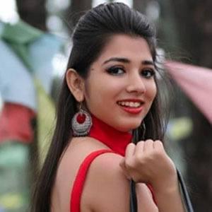 Arshia Mahajan 3 of 5