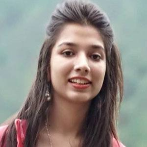 Arshia Mahajan 5 of 5