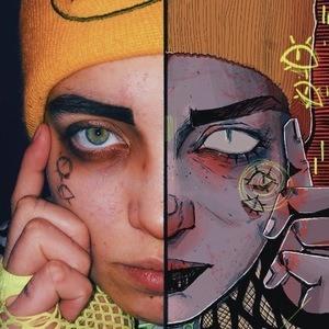 Art Roze 2 of 3