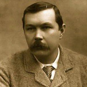 Sir Arthur Conan Doyle 3 of 4