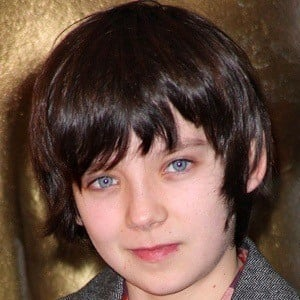 Asa Butterfield 8 of 10