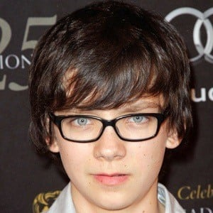 Asa Butterfield 9 of 10