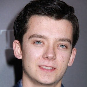Asa Butterfield 10 of 10