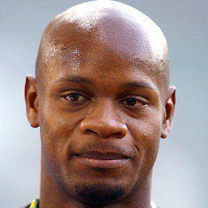 Asafa Powell 2 of 4
