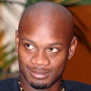 Asafa Powell 4 of 4