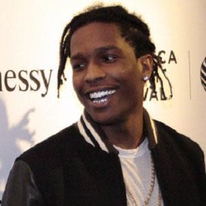 A$AP Rocky 3 of 6
