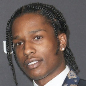 A$AP Rocky Headshot 7 of 7