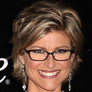 Ashleigh Banfield 5 of 5