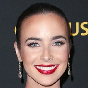Ashleigh Brewer 5 of 9