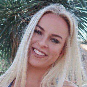 Ashley Barron 7 of 10