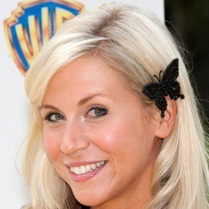Ashley Eckstein - Bio, Facts, Family | Famous Birthdays