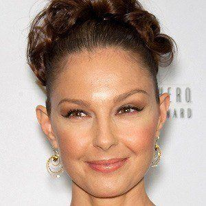 Ashley Judd 3 of 9